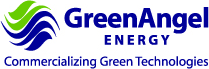 GreenAngel Energy GreenTech Investing Logo
