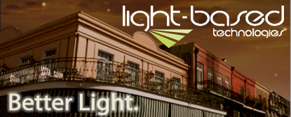 GreenAngel Investee: Light Based Technologies