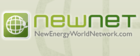 New Energy World Network Logo
