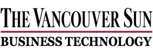 Vancouver Sun Angel Investing