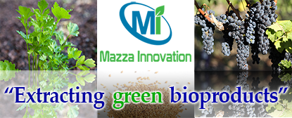 GreenAngel Investee: Mazza Innovation